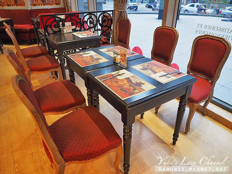 內湖美食PAUL麵包沙龍晚餐7
