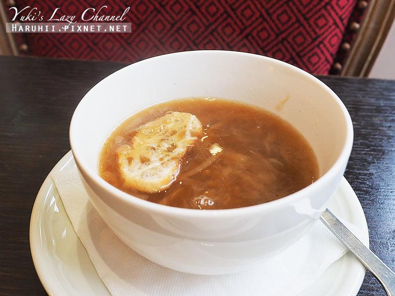 內湖美食PAUL麵包沙龍晚餐22