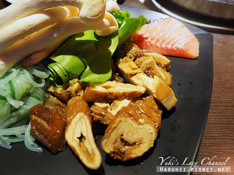 東區美食蒙古紅蒙古火鍋鴛鴦麻辣鍋吃到飽33