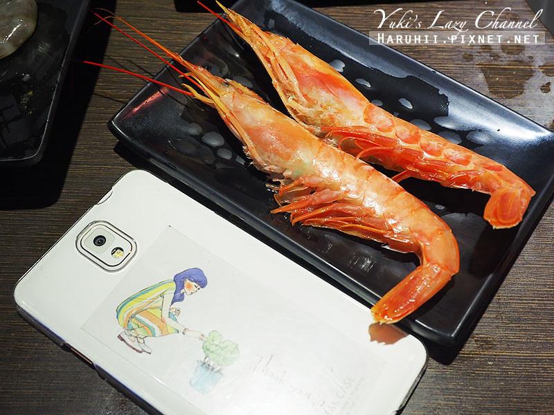 東區美食蒙古紅蒙古火鍋鴛鴦麻辣鍋吃到飽48