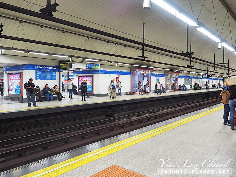 馬德里交通6