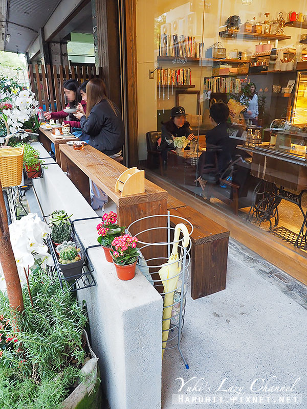 中山站咖啡推薦HotoCafe2