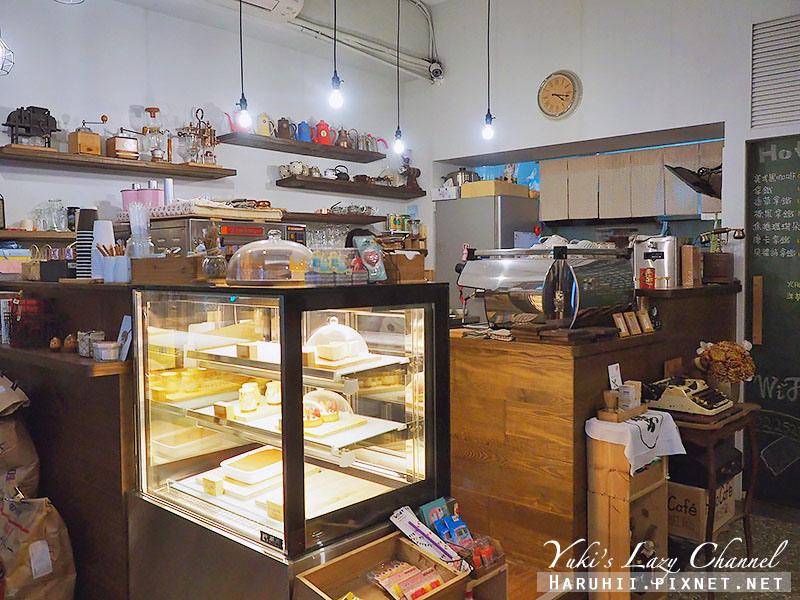 中山站咖啡推薦HotoCafe3