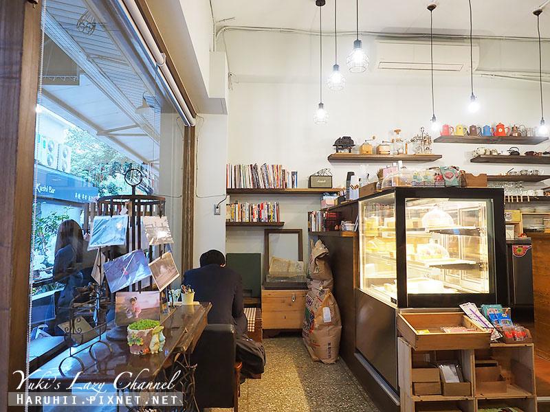 中山站咖啡推薦HotoCafe5
