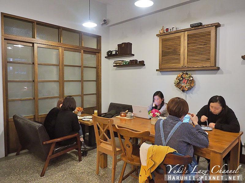 中山站咖啡推薦HotoCafe6