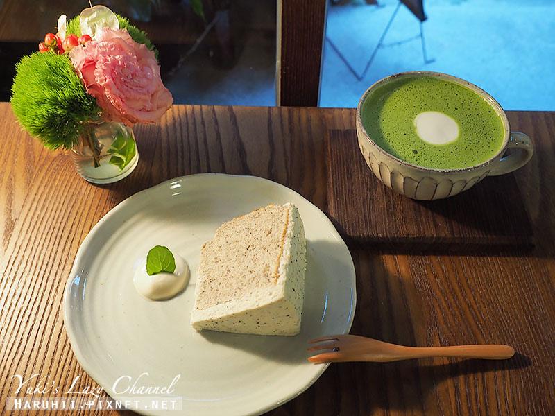 中山站咖啡推薦HotoCafe16