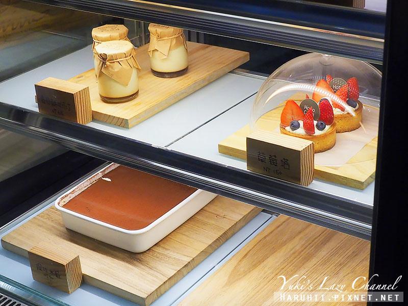 中山站咖啡推薦HotoCafe15