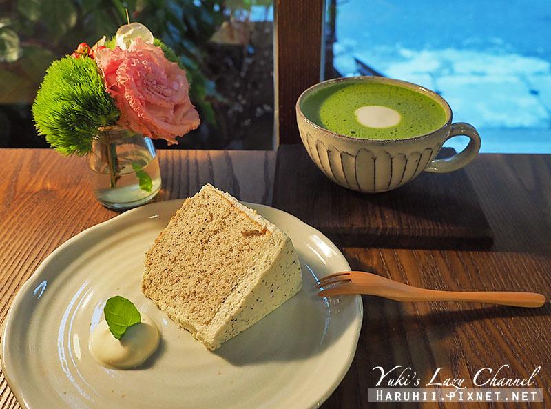 中山站咖啡推薦HotoCafe18