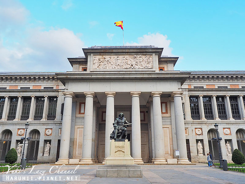 馬德里普拉多美術館