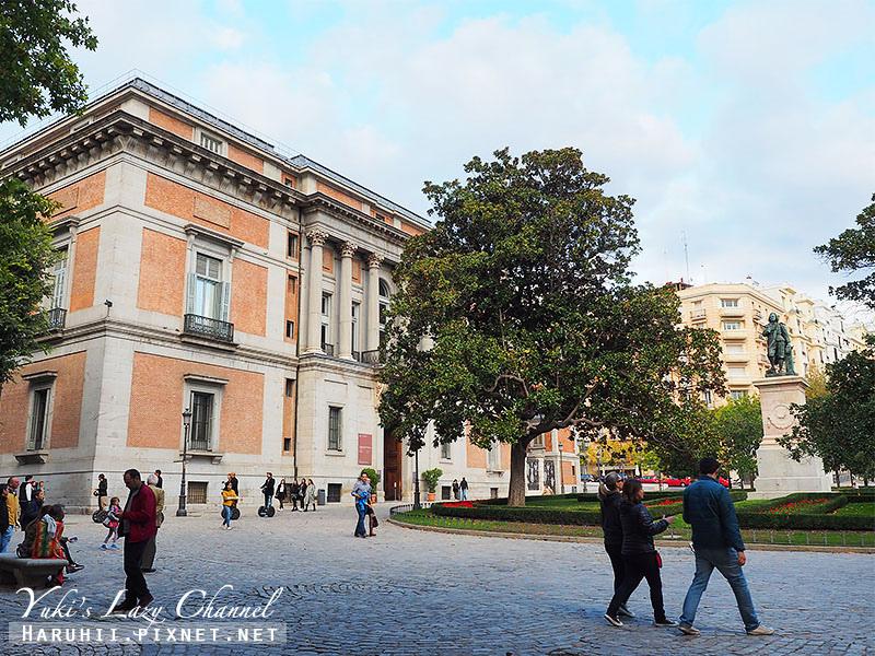 馬德里普拉多美術館2