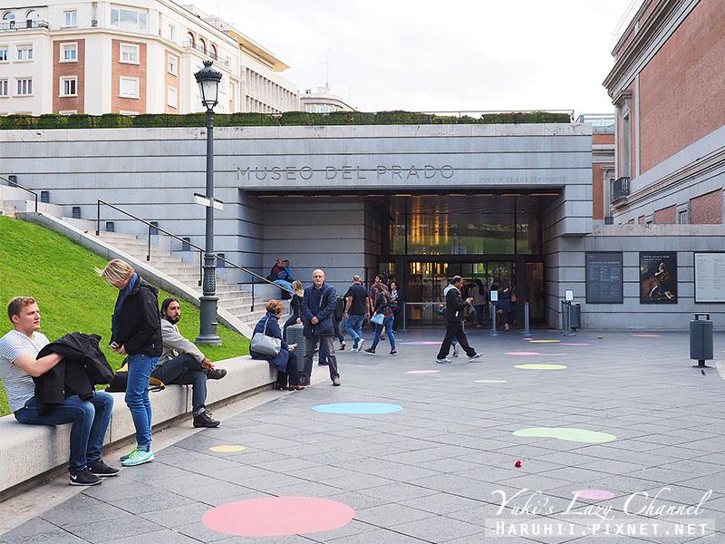 馬德里普拉多美術館5