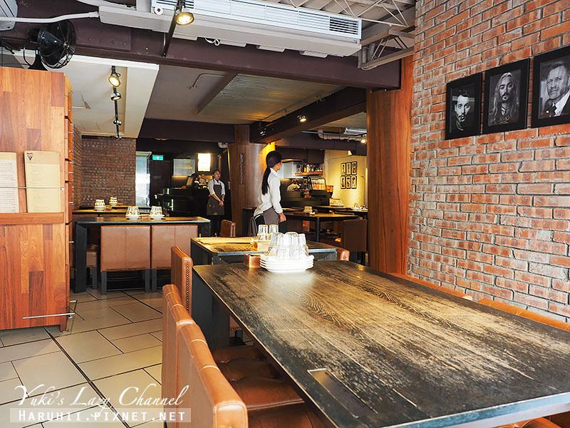 東區美食鬍子餐酒7