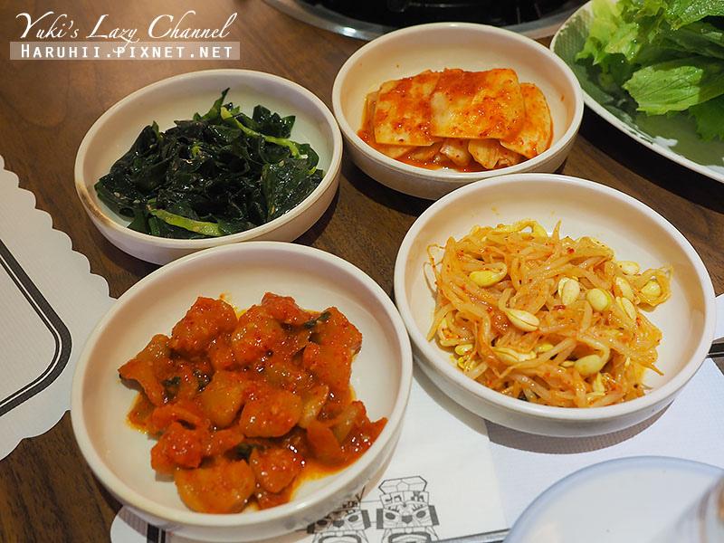 東區高麗棒韓國烤肉2