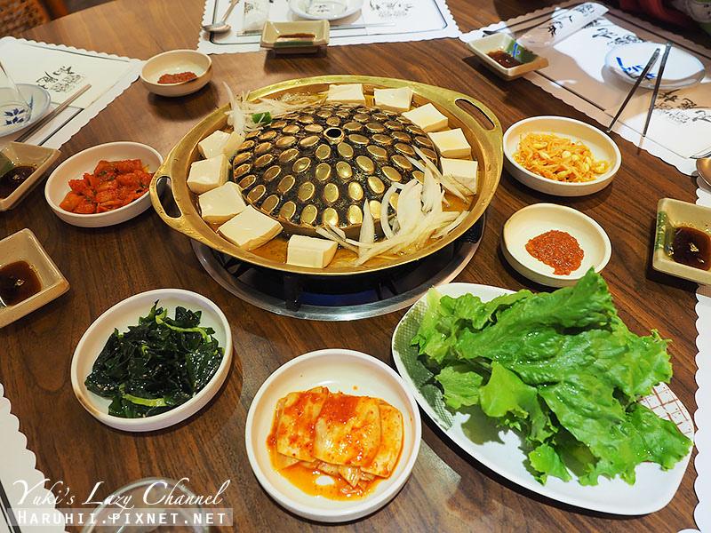 東區高麗棒韓國烤肉3