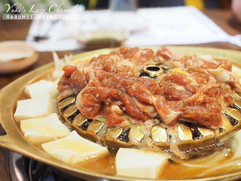 東區高麗棒韓國烤肉4