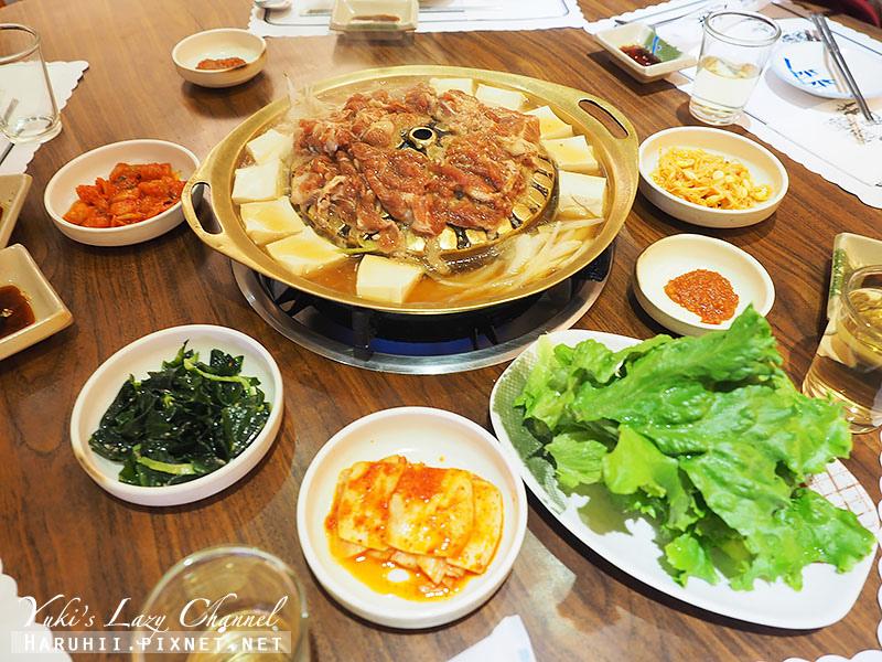 東區高麗棒韓國烤肉5