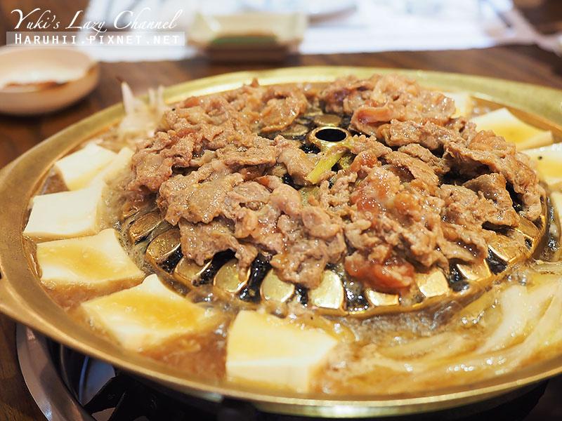 東區高麗棒韓國烤肉6