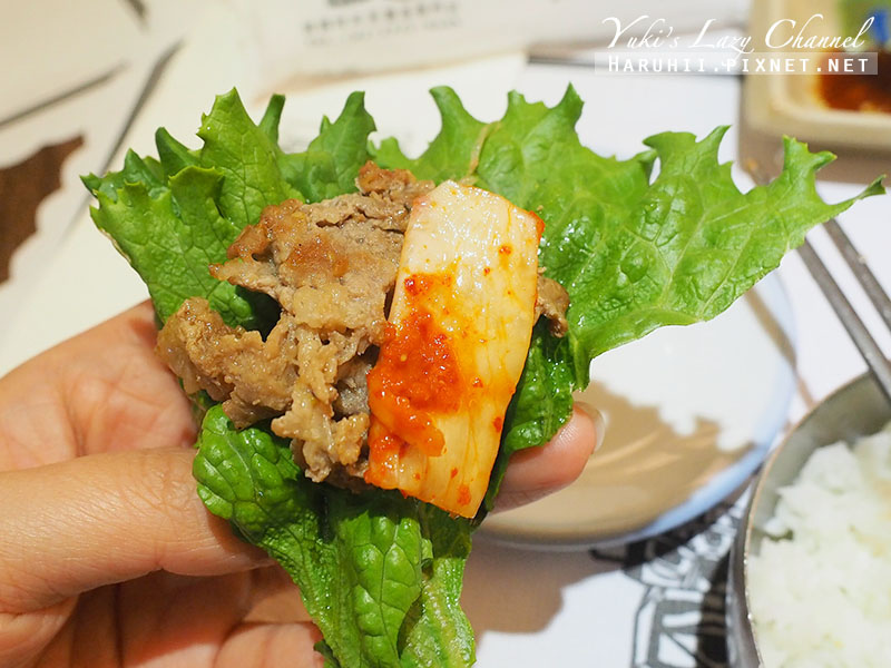 東區高麗棒韓國烤肉8
