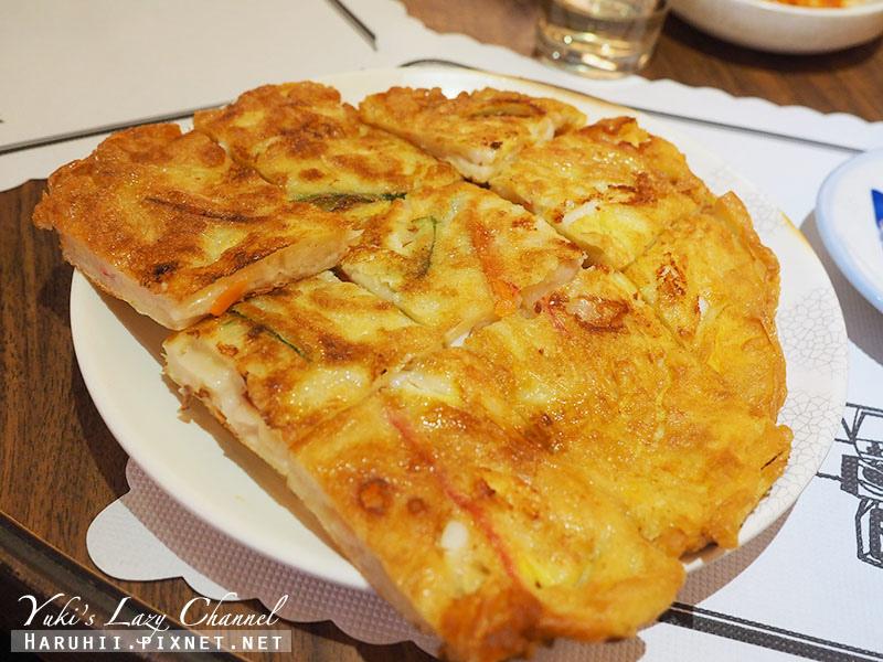 東區高麗棒韓國烤肉9