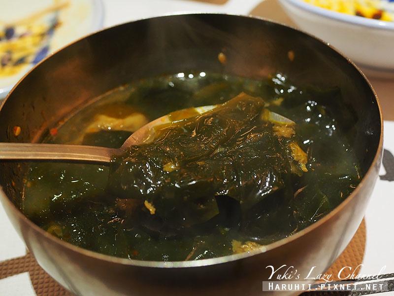東區高麗棒韓國烤肉20