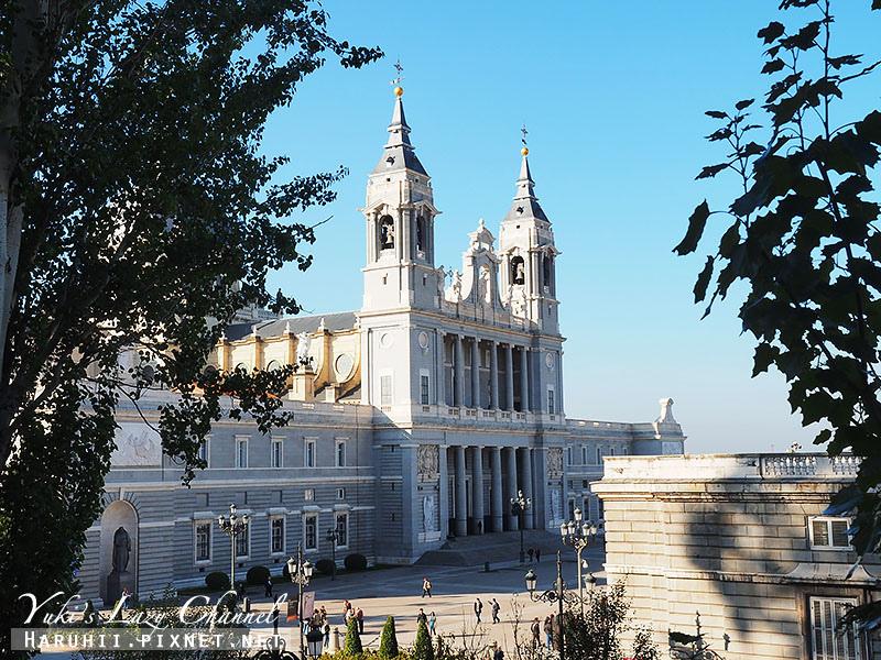 馬德里必去馬德里王宮5