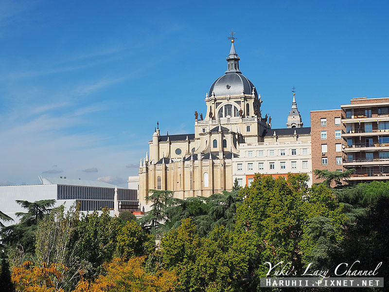 馬德里必去馬德里王宮12