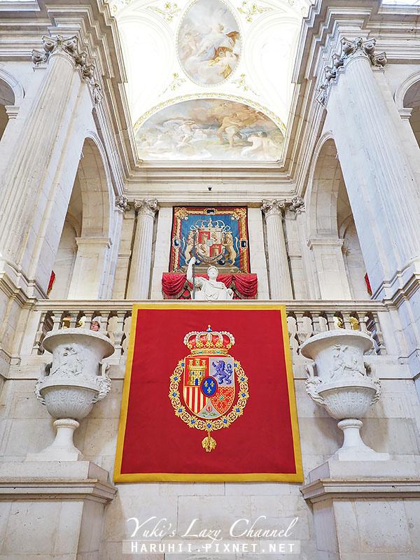馬德里必去馬德里王宮18