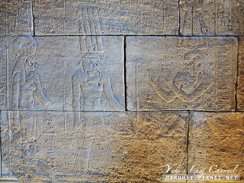 馬德里景點埃及德波神殿7
