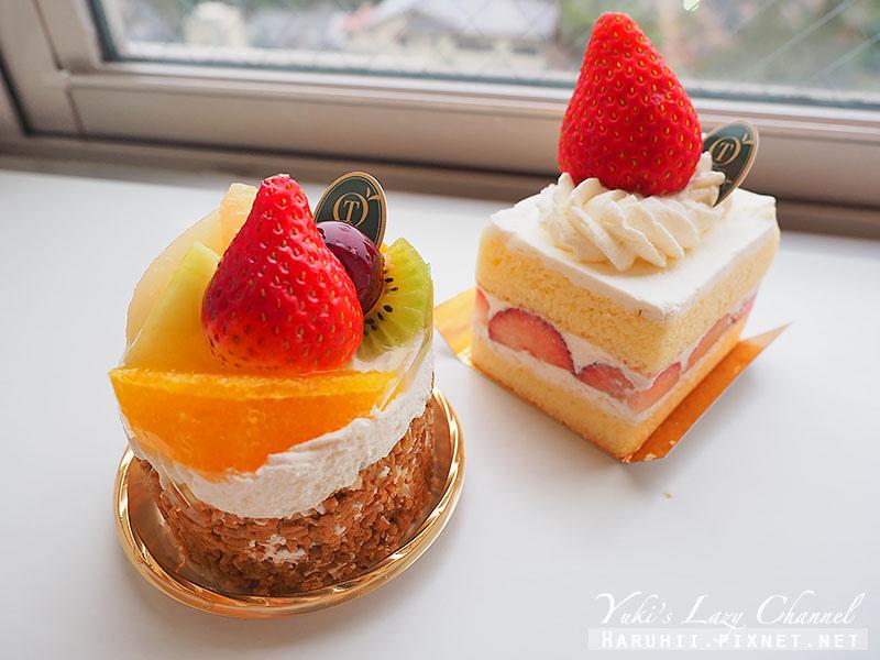 新宿Takano蛋糕8