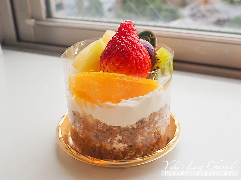 新宿Takano蛋糕16