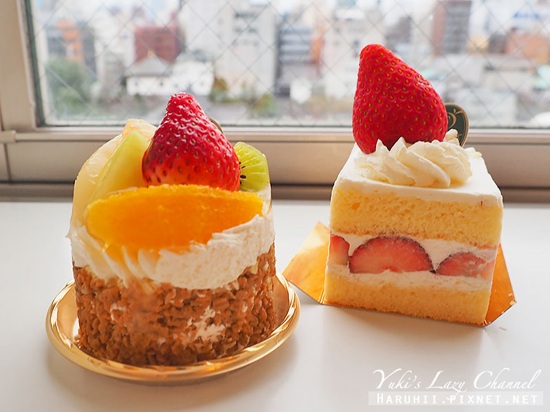 新宿Takano蛋糕18