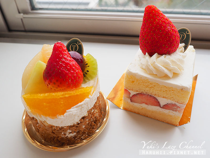 新宿Takano蛋糕19