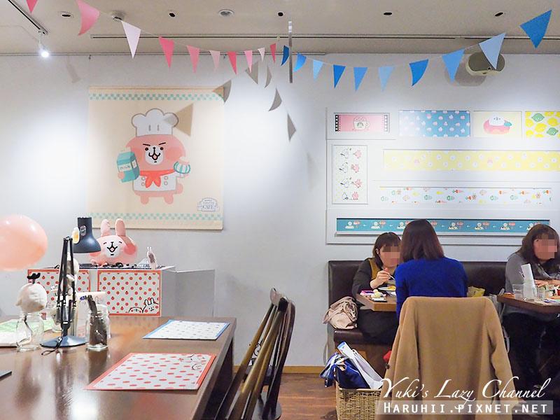 東京Kanahei Cafe卡娜赫拉咖啡20