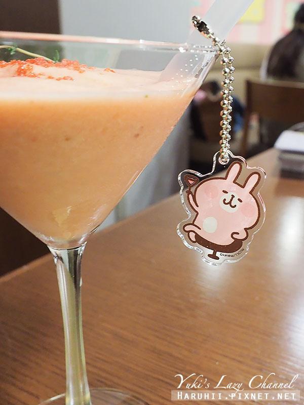 東京Kanahei Cafe卡娜赫拉咖啡22
