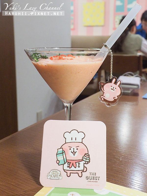 東京Kanahei Cafe卡娜赫拉咖啡23