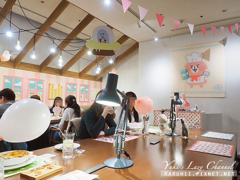 東京Kanahei Cafe卡娜赫拉咖啡24