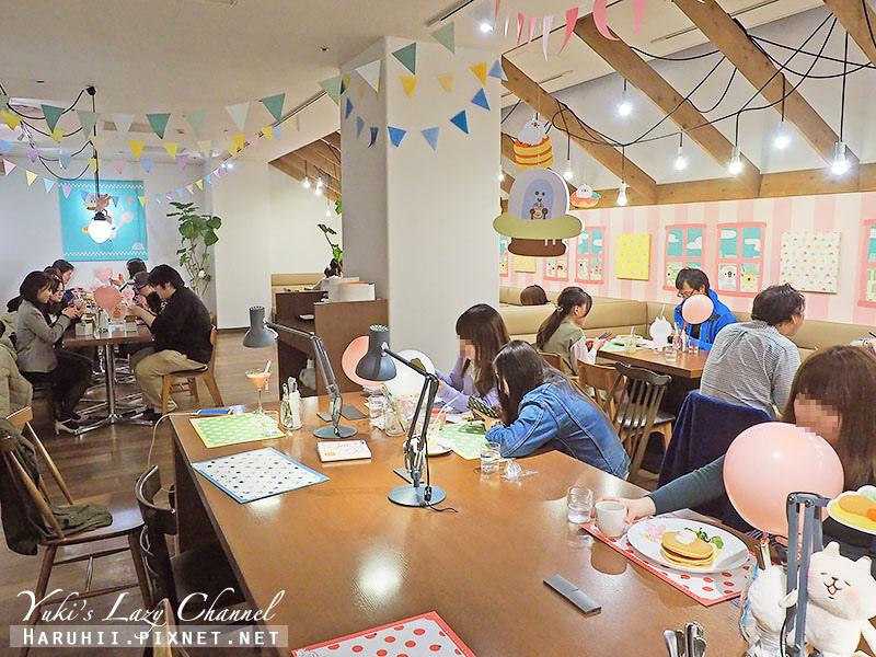 東京Kanahei Cafe卡娜赫拉咖啡28