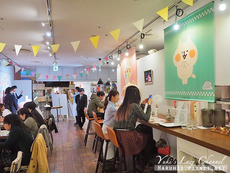 東京Kanahei Cafe卡娜赫拉咖啡29