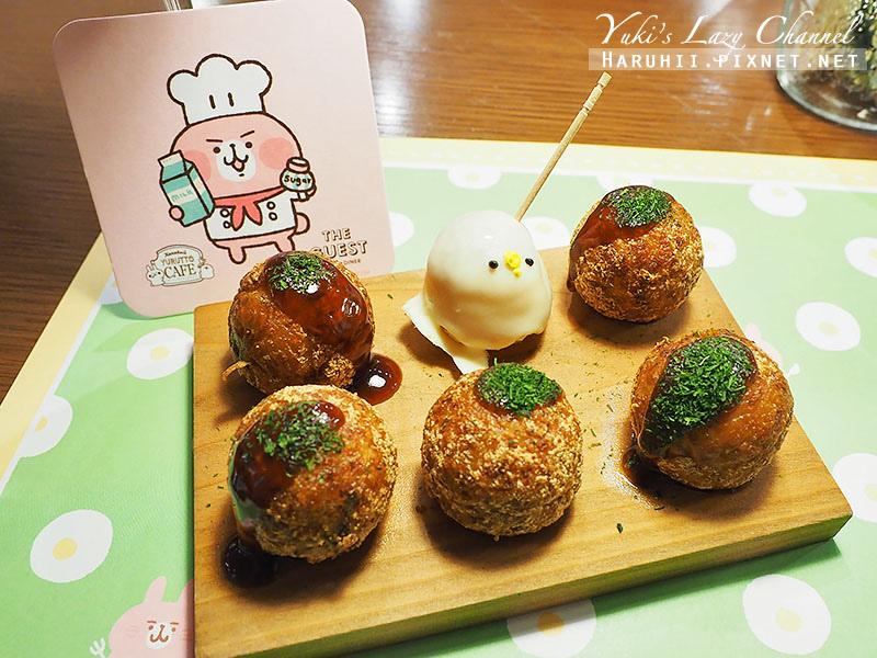 東京Kanahei Cafe卡娜赫拉咖啡31