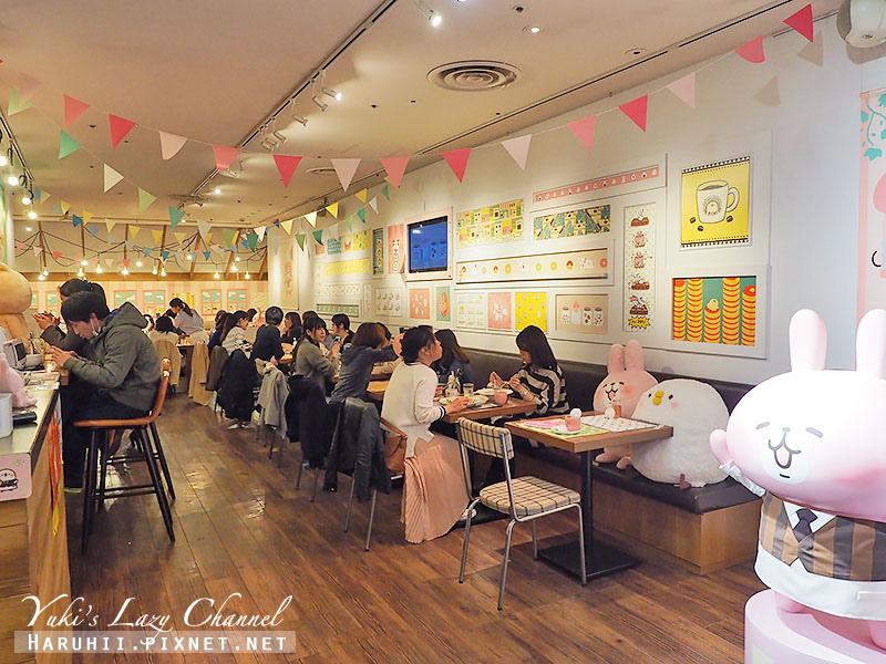 東京Kanahei Cafe卡娜赫拉咖啡38