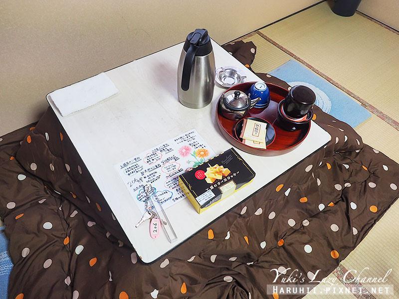 秩父小鹿野温泉旅館 梁山泊15