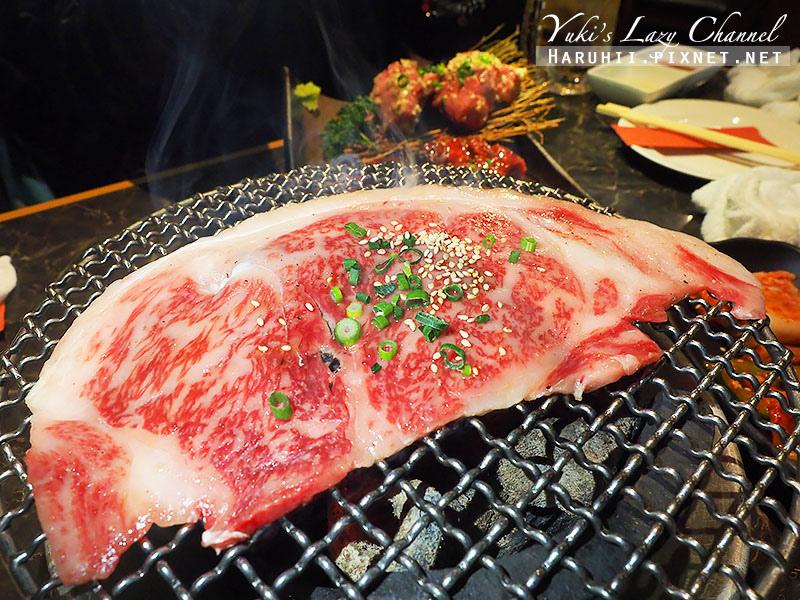 新宿燒肉推薦炭火燒肉一丁目12