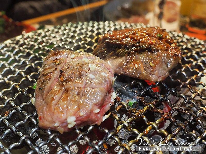 新宿燒肉推薦炭火燒肉一丁目19