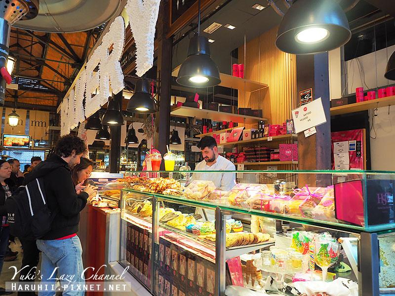 馬德里聖米格爾市場Mercado de San Miguel2