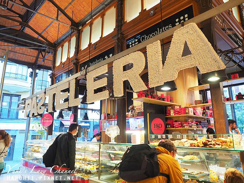 馬德里聖米格爾市場Mercado de San Miguel5