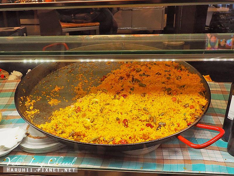 馬德里聖米格爾市場Mercado de San Miguel6