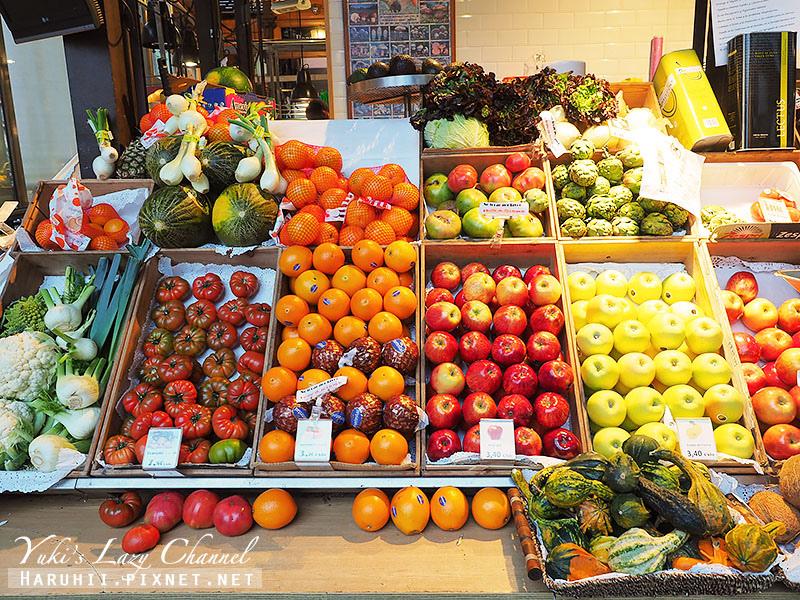 馬德里聖米格爾市場Mercado de San Miguel10
