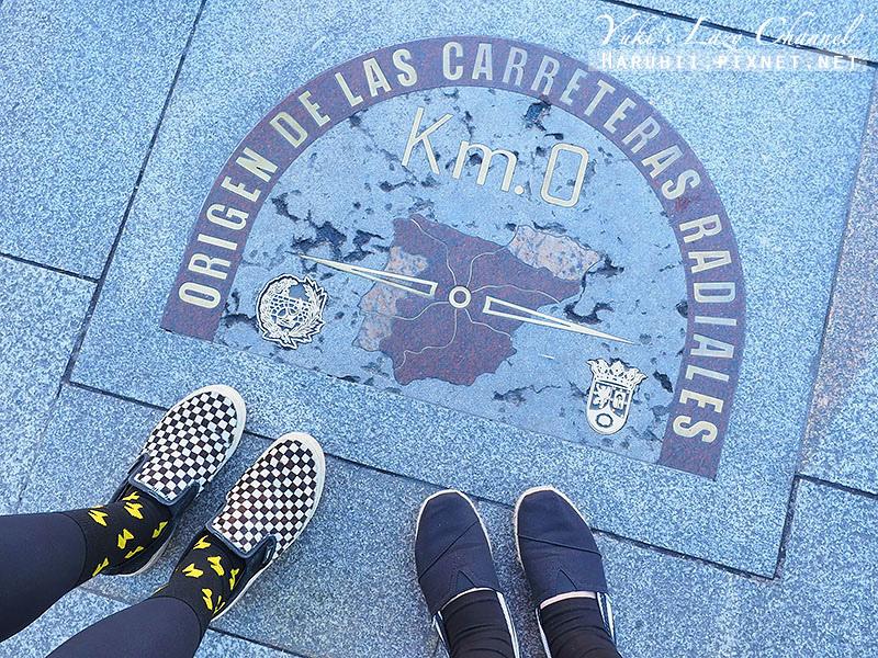 馬德里太陽門廣場5
