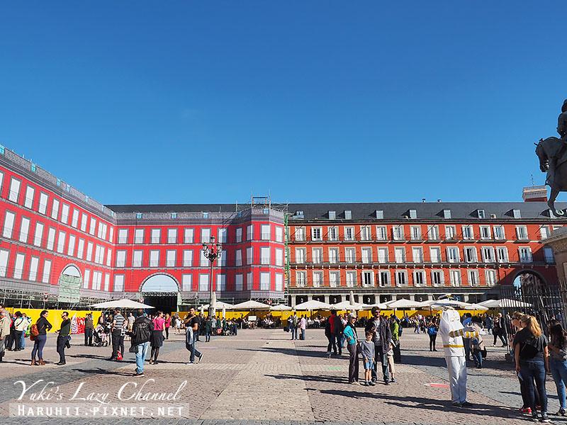 馬德里主廣場2
