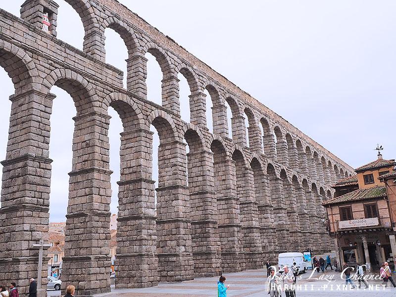 SEGOVIA羅馬水道橋7